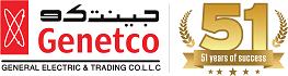 مؤسسة جينتكو للتجارة العامة والكهربائية